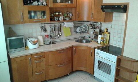 Продается двухкомнатная квартира на Волоколамской