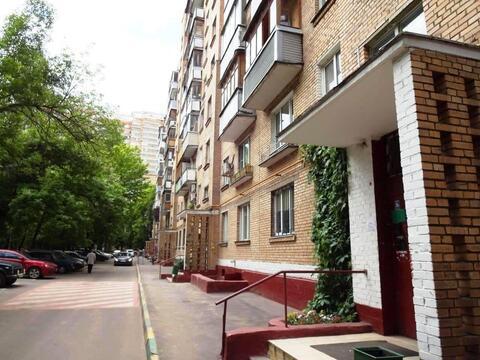 Срочно сдам 2-х ком. квартиру-студию с дизайнерским ремонтом в Кунцево