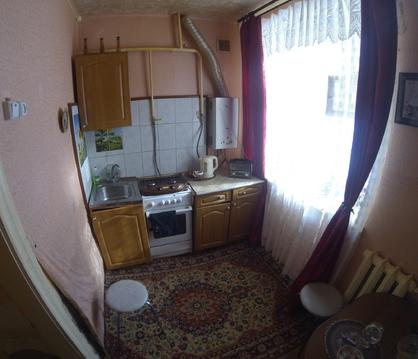Продам однокомнатную квартиру.
