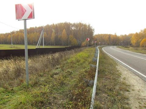 Продается земельный участок вблизи д. Якшино п. Удачнозерского района