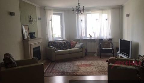 Продается квартира в САО