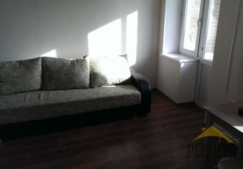 Продаётся 1-комнатная квартира по адресу Барыкина 8