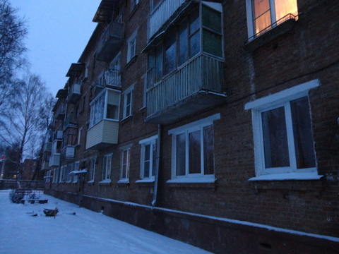 Продажа 1 комнатной квартиры по ул. Ленина.