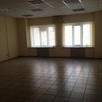 Сдаем Офис 50м2 возле метро