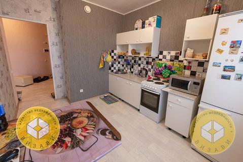 1к квартира 40,4 кв.м. Звенигород, Супонево 8, ремонт, мебель, техника