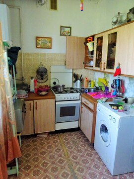 3-х к.квартира в г.Серпухов ул.Екатерины Дашковой.