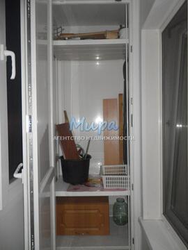Предлагаем уютную светлую однокомнатную квартиру в Балашихе, по ул. Т