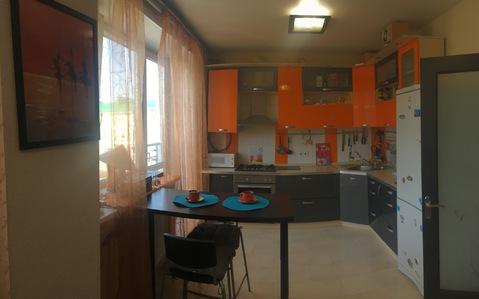 3-комнатная квартира, 65 кв.м., в ЖК «Мечта»