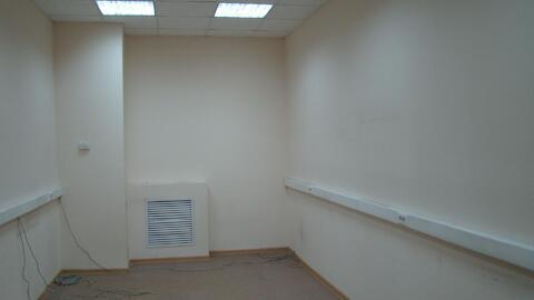 Сдаётся в аренду офисное помещение площадью 51.5 кв.м.