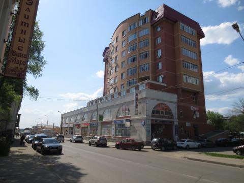 Нежилое помещение в г. Серпухов, ул. Ворошилова д. 57