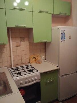 В аренду 1-комнатная квартира в Жуковском на ул.Фрунзе