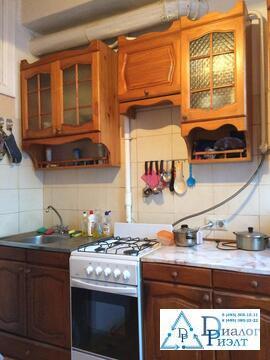 Продается 3 комнатная квартира 64 кв.м. в центре г. Люберцы