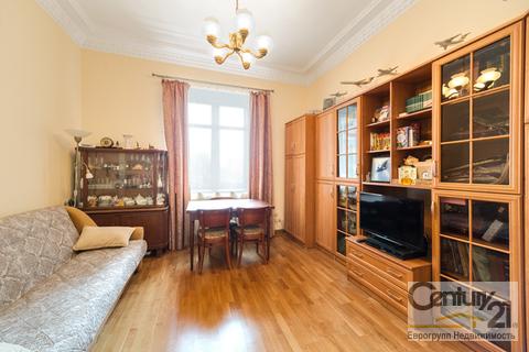 Продается 2-я квартира. м. Баррикадная