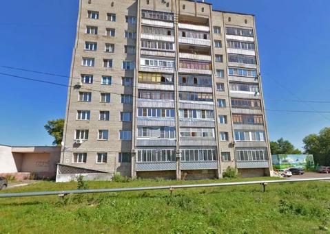 Продается 2х ком кв по адресу пос Большевик, улица Ленина д.11