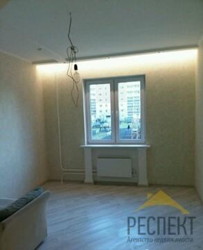 Домодедово, 1-но комнатная квартира, б-р Строителей д.2, 3450000 руб.