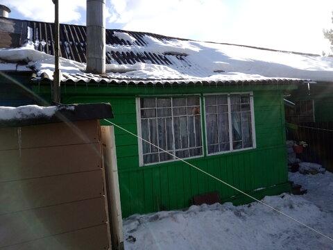 Часть дома ПМЖ в Голицыно