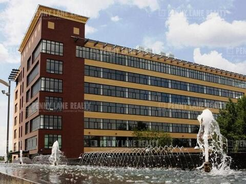 Продается офис в 4 мин. пешком от м. Кунцевская