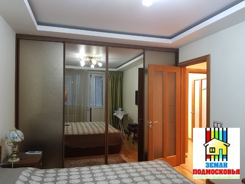 3-комнатная квартира в г. Дмитрове. ул. Маркова, д. 7