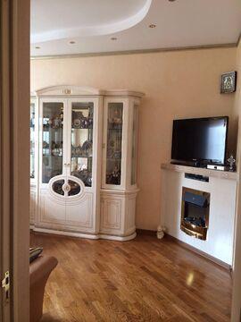 Срочно продается 4-х ком.квартира в Москве ул.Ленинский пр.