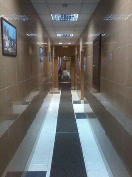 Офис 15 кв.м. на Новослободской