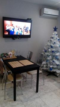 Продается 1 ком. квартира пл. 51 кв. метр в ЖК «Новоснегирев