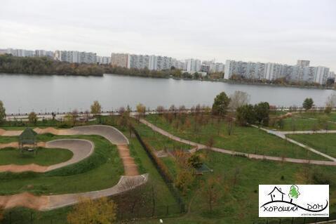 Продается 1-комн квартира в зеленом районе Москвы, ул. Гурьянова, д61
