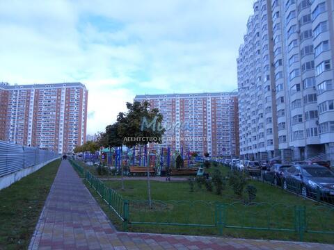 Москва, 2-х комнатная квартира, ул. Ухтомского Ополчения д.8, 6100000 руб.