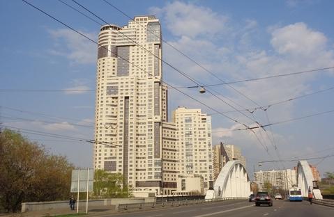 """1-комнатная квартира, 69 кв.м., в ЖК """"Континенталь"""""""