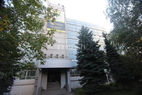 Аренда офиса м.Шипиловская (Шипиловская улица)