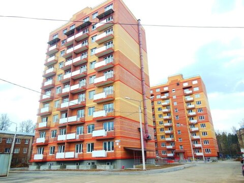 "1-комнатная квартира, 30 кв.м., в ЖК ""Каскад"" г. Ногинск"