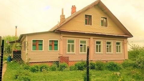 Продам дом 120 кв.м, с зем. участком 30 соток. ИЖС