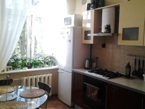 Продается трехкомнатная квартира г. Жуковский, ул. Ломоносо