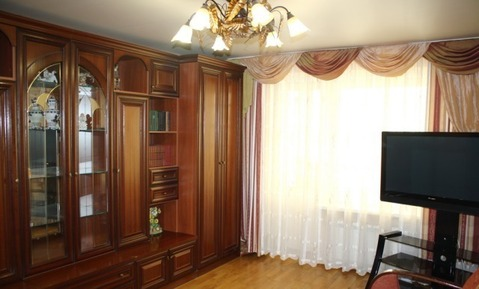 Сдается 1 к квартира в короелве Пионерская улица