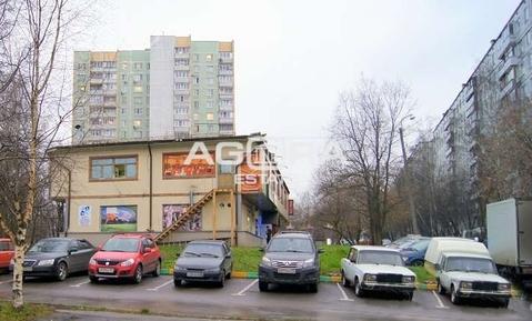 Продажа торгового помещения, м. Пражская, Ул. Красного Маяка