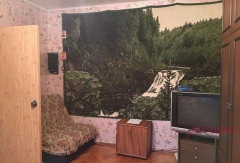 Продается 1 комнатная квартира м. Пражская 3 мин. пешком