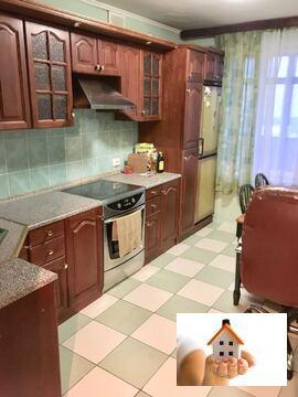 1 комнатная квартира, Краснодарская 51к5