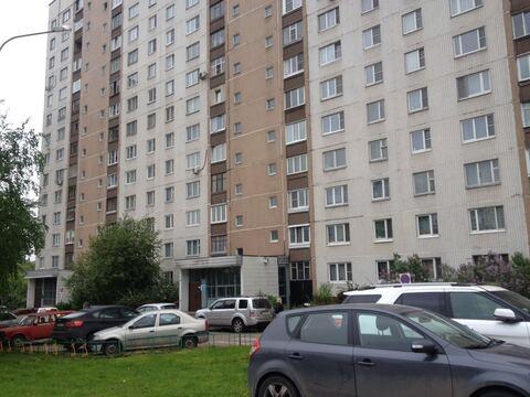 Продаем 4-х комнатную квартиру в Москве уд. Дорогобужская