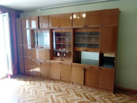 Квартира на Тепличной