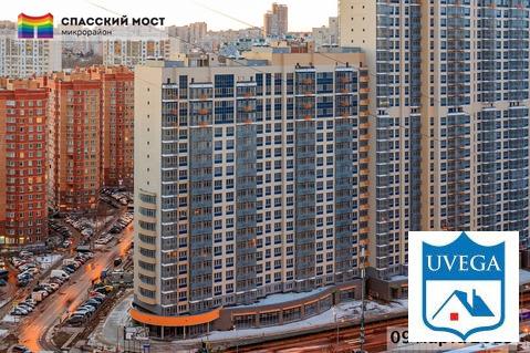 Красногорск, 1-но комнатная квартира, ул. Спасская д.10, 5350000 руб.