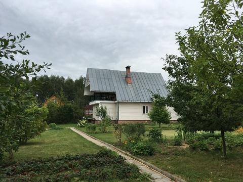 Продажа дома с усадебным хозяйством рядом г. , ю-в направление