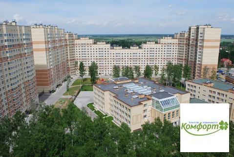 "2-комнатная квартира, 64 кв.м., в ЖК ""Зеленая Околица"""