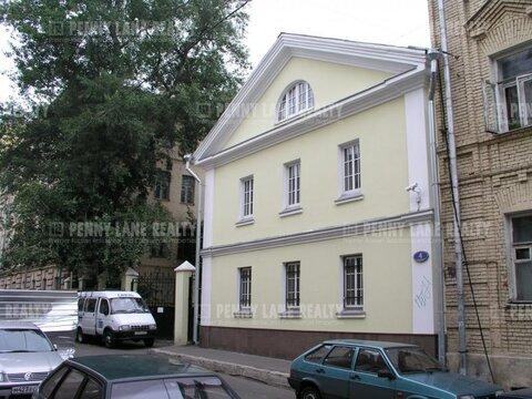 Сдается офис в 4 мин. пешком от м. Арбатская
