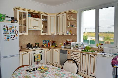 Дом в д.Никульское (Новая Москва)