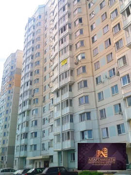 2-комнатная квартира, 60 кв.м., в ЖК на ул. Центральная