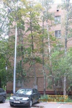 Продажа 1 комнатной квартиры м.Авиамоторная (Перовское ш)