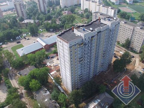 1-комнатная квартира, 36 кв.м., в ЖК «Школьный»