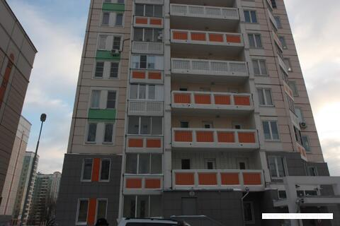 Аренда однокомнатно квартиры на Вяземской улице