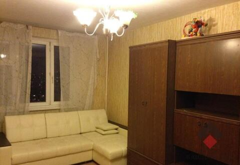 Продаю однокомнатную квартиру в новом доме.