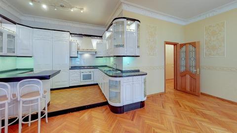 Продается квартира на Каретном переулке