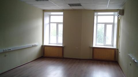 Офис на Тверской, 29,7 м/кв